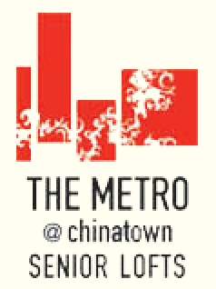 The Metro at Chinatown Senior Lofts in Los Angeles, California